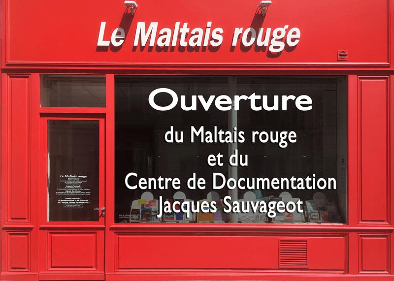 40 rue de Malte  75011 Paris